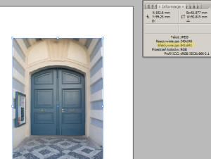 Sprawdzanie rozdzielczości zdjęcia