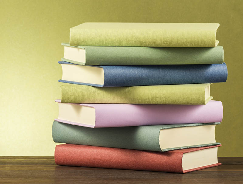 Okładka książki - jak zaprojektować